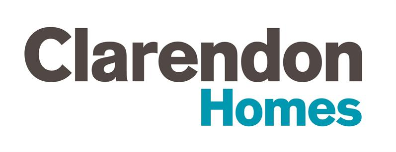 3844800_8_CH Clarendon homes logo stacked_Blue